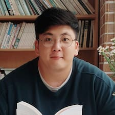 Hyunjinさんのプロフィール