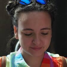 Nicole Beth Kullanıcı Profili