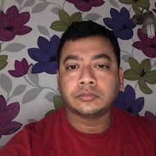 Nutzerprofil von Penaki