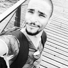 Profil utilisateur de Ramzi