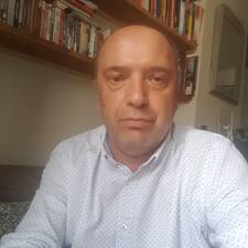 Profil Pengguna Jean Luc