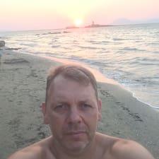Henkilön Νικόλαος käyttäjäprofiili