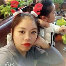 海玲 felhasználói profilja