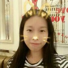 夏萍 User Profile