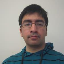 Yousaf - Uživatelský profil