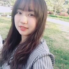 Profil korisnika Hyunkoung