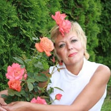 Галина User Profile