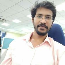 Prathamesh User Profile