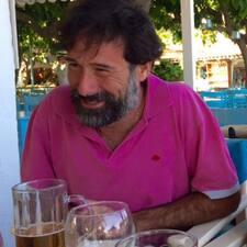 Κωνσταντίνος felhasználói profilja