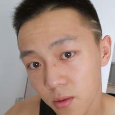 汭璠 - Uživatelský profil