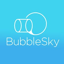 BubbleSky Glamping User Profile