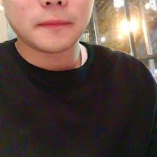 Woojae Kullanıcı Profili