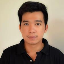 Dũng User Profile