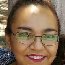 Gebruikersprofiel Hilda Araceli