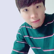 Jeong Taek User Profile