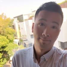 天成 Kullanıcı Profili
