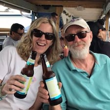 Paula & Keith User Profile
