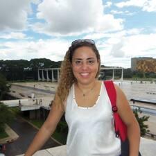 Ana Paula - Profil Użytkownika