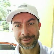 Gebruikersprofiel Sergio