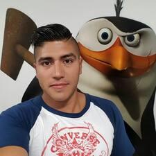 Juan Alfredo User Profile