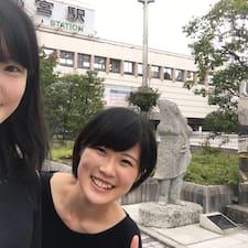 Profil korisnika 彩乃