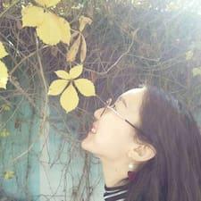 皓汀 User Profile