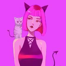 Profilo utente di 韩嘉仪