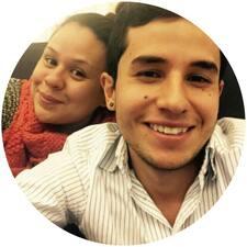 Juan P - Uživatelský profil