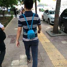 Profilo utente di 瑶