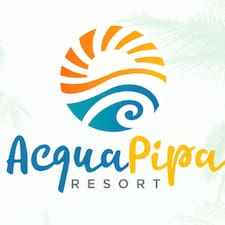 AcquaPipa User Profile