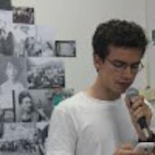 Gustavo V User Profile