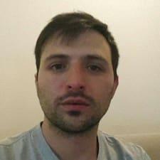 Henkilön Emanuel Matias käyttäjäprofiili