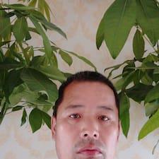 文军 Brukerprofil