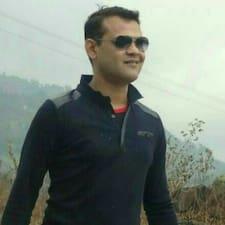 Profil korisnika Yogesh