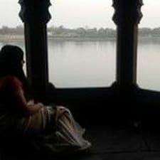 Profil utilisateur de Bhavya