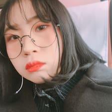 Perfil de usuario de 주영