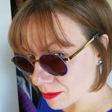 Profil Pengguna Yulia