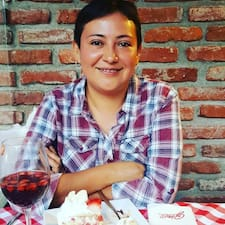 Profil korisnika Maria Esther