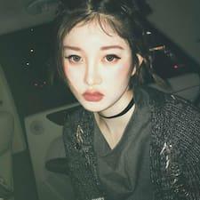 Profil utilisateur de 罗倩