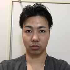 Profil utilisateur de 祐一