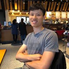 Nutzerprofil von Yan-Song