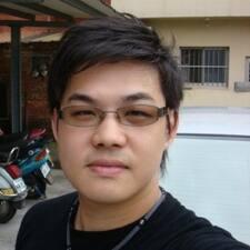 Nutzerprofil von Kuan-Chin