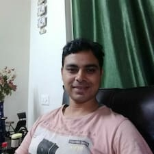 Mayank User Profile