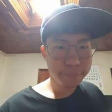 Perfil do utilizador de 승한