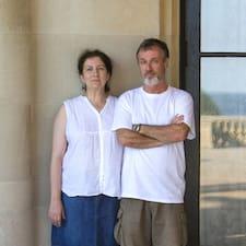 Nutzerprofil von Paul & Helen
