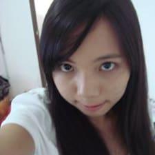 Profil korisnika Tiferny