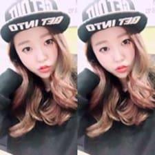 Gebruikersprofiel Sujeong
