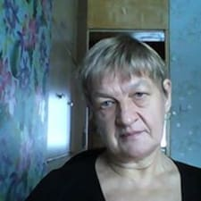 Raissa User Profile