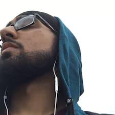 Profil Pengguna Jaskaran
