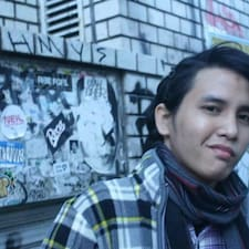 โพรไฟล์ผู้ใช้ Hasanuddin